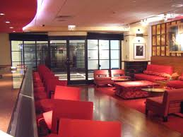 riverfront restaurant hospitality interior design of the