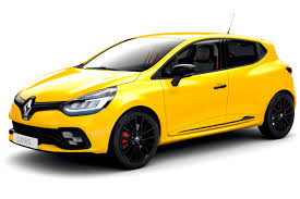 renault sports car renault clio rs hatchback review carbuyer