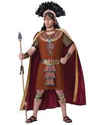 mayan king halloween costume men costumes