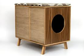 litter box side table best modern litter boxes 2012 apartment therapy
