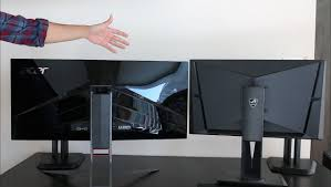 Perfect Gaming Desk by Asus Pg279q Vs Acer X34 Predator The 2 Best Gaming Monitors Go