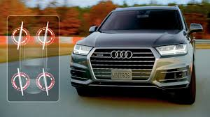 audi q7 towing package 2018 audi q7 engineering audi q7 audi library