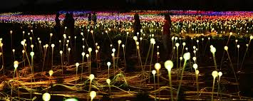 field of light uluru bruce munro s field of light uluru commences second season