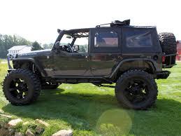 jeep wrangler military green hemi jeep build gallery