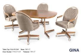 kitchen chromcraft dining room furniture for striking chromcraft