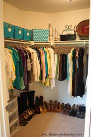 master closet organization take two the sunny side up blog