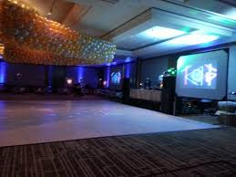 portable floor rental stage lights and sound rentals production services floor