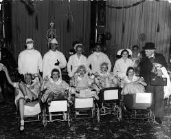 black and white vintage halloween images 8 bizarre and amazing vintage halloween costumes stuff mom never