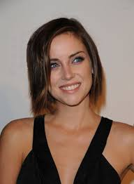 heart shaped face thin hair styles blunt hairstyles for heart shaped faces beauty riot