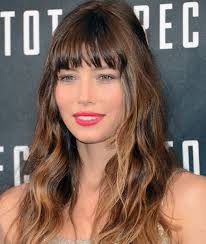 hairstyles with fringe bangs hairstyles chic fringe bangs hairstyles ideas for round oval
