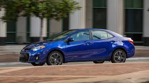 toyota fast car 2016 toyota corolla s plus review with price photos power