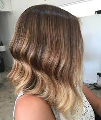 medium bob hairstyle front and back 31 best shoulder length bob hairstyles page 2 of 3 stayglam