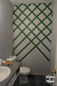 Accent Wall by Diamond Accent Wall Madness U0026 Method