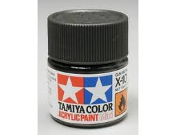 tamiya metallic acrylic paints wonderland models