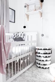 Nursery Decor Blog by 48 Best U2022 Monochrome Nurseries U2022 Images On Pinterest Children