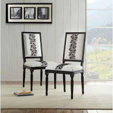 linon home decor black linon home decor chairs living room furniture the home