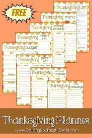 planning a thanksgiving menu plus free thanksgiving planner awe