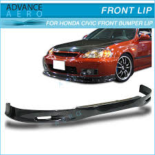 honda civic 2000 parts and accessories for 99 00 honda civic ek carbon fiber spoon style cf auto parts