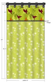 Tab Top Button Curtains Panel Curtain Pattern For In The Office Rust Orange For The