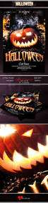 25 best 25 halloween poster flyer template u2013 psd ai indesign word