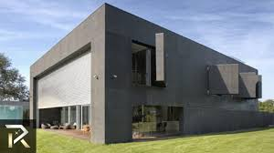 Global Houses 10 Houses That Are Zombie Proof Youtube