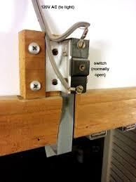automatic closet door light switch diy do it yourself