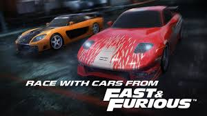 mitsubishi evo 7 2 fast 2 furious racing rivals android apps on google play