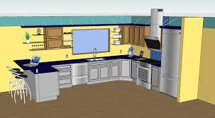 Pro Kitchen Design Sketchthis Net