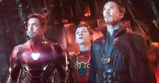 film marvel akan datang review film avengers infinity war jagat review