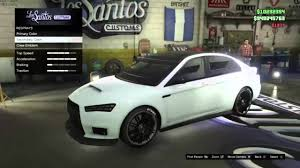 custom mitsubishi emblem gta 5 online crew emblem removal tutorial youtube