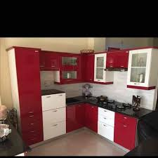 godrej kitchen interiors wholesaler from jaipur