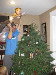 the cowart clan o christmas tree o christmas tree