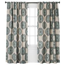 Threshold Ombre Curtains by Target Shower Curtains Threshold