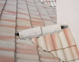 Tile Roof Repair Common Problems For Tile Roof Repair Naples Fl