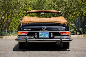 our favorite mercedes benz headed to auction in monterey
