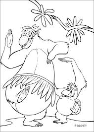monkeys dance coloring pages hellokids