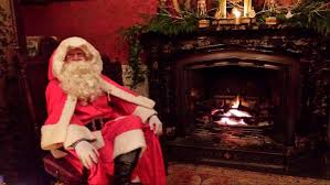 50 magical places to visit santa in ireland