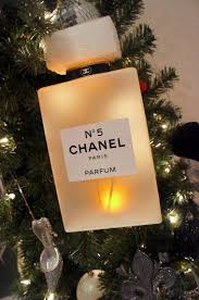 chanel christmas tree google search craft ideas pinterest