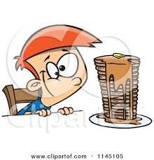 Toaster Boy Royalty Free Rf Clip Art Illustration Of A Cartoon Man
