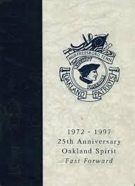 oakland high school yearbook 1997 oakland high school yearbook online murfreesboro tn classmates