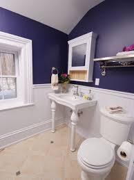 Wainscoting Bathroom Ideas Colors Navy Bathroom Bathroom Paint Colors Navy Wainscot Bathrooms Ideas