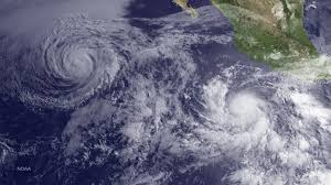 hyperactive start to eastern pacific hurricane season noaa