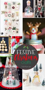 festive christmas crafts the whole family will love holidays