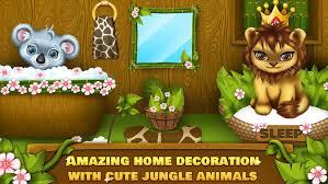 jungle animal house decoration u2013 home design games by dimitrije
