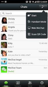 apk for wechat wechat 4 5 apk android apk strom
