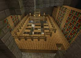 library minecraft pocket edition wiki fandom powered by wikia