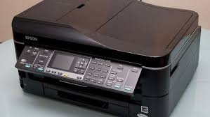 Small Office Printer Scanner Epson Printer Reviews Cnet