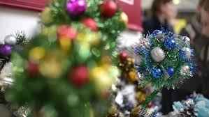 New Year Decorations Ireland by Christmas Shopping In Ireland Full Hd Video Shallow Dof Stock