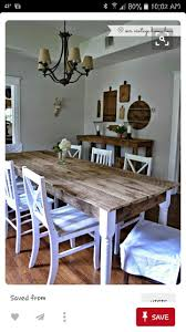 Barn Wood Dining Room Table by 12 Best Danish Oil Table Images On Pinterest Danishes Kitchen