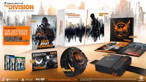 Tom Clancy S The Division Map Size The Division Agents U2022 View Topic E3 2015 The Division Special